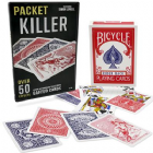 Packet Killer and Gaff Deck by Simon Lovell